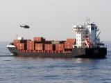 Un commando de la marine néerlandaise filme son intervention sur un navire détourné par des piratessomaliens