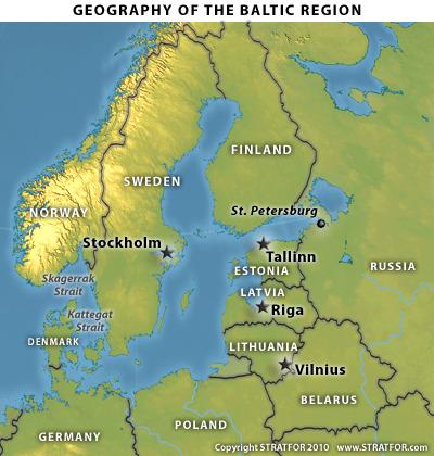 Estonie-russie