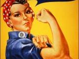 Mort d'un mythe: l'ouvrière de la célèbre affiche de propagande US «We Can Do It» n'estplus…
