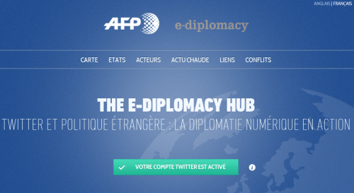 Afp_the_e-diplomacy_hub