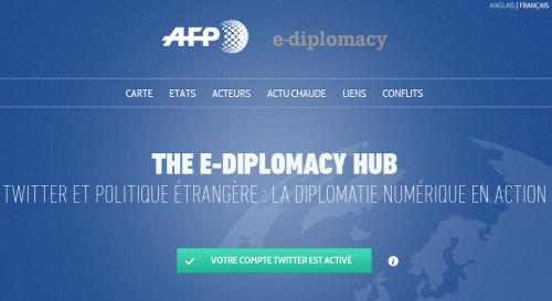 Afp_the_e-diplomacy_hub