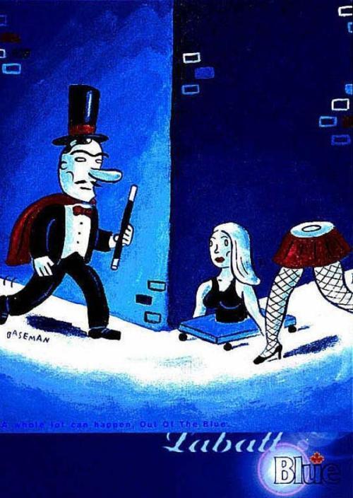 Labatt-blue-magician