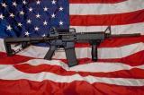 Contrôle des armes à feu aux USA : la guerre des mots et desimages