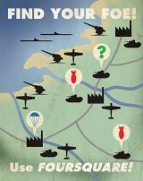 Médias sociaux, stratégie et guerre du sens : un monopole public?